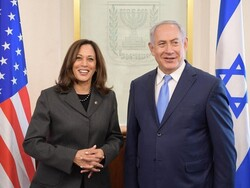 امریکہ نے اسرائیل کے خلاف  فلسطین میں جنگی جرائم کی تفتیش کی مخالفت کردی