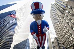 اقتصاد آمریکا درسه ماهه اول ۶.۴ درصد رشد کرد