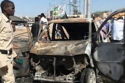At least 11 killed in Somalia car bomb explosion
