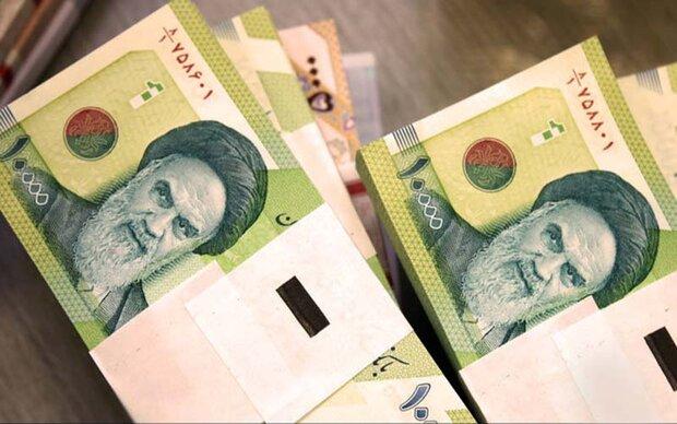 پرداخت ۱۶۰۶۰ هزار میلیارد ریال تسهیلات به بخشهای مختلف اقتصادی
