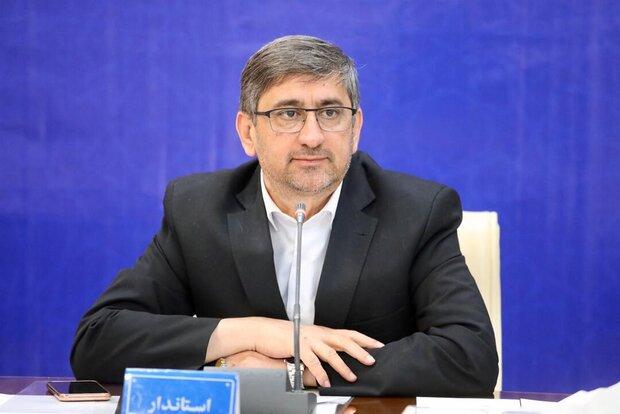 تحویل هزار واحد مسکونی به نیازمندان در استان همدان