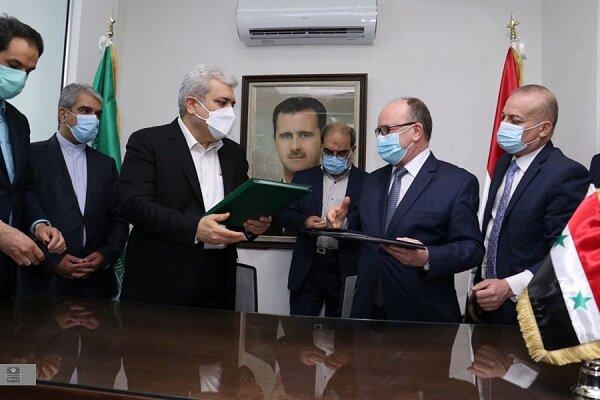 بازار فناوری ایران در سوریه تثبیت می شود/ تأسیس خانههای نوآوری