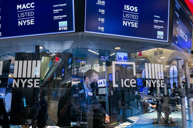 ارزش سهام جهان از رکورد تاریخی ۱۰۶ تریلیون دلار بالاتر رفت