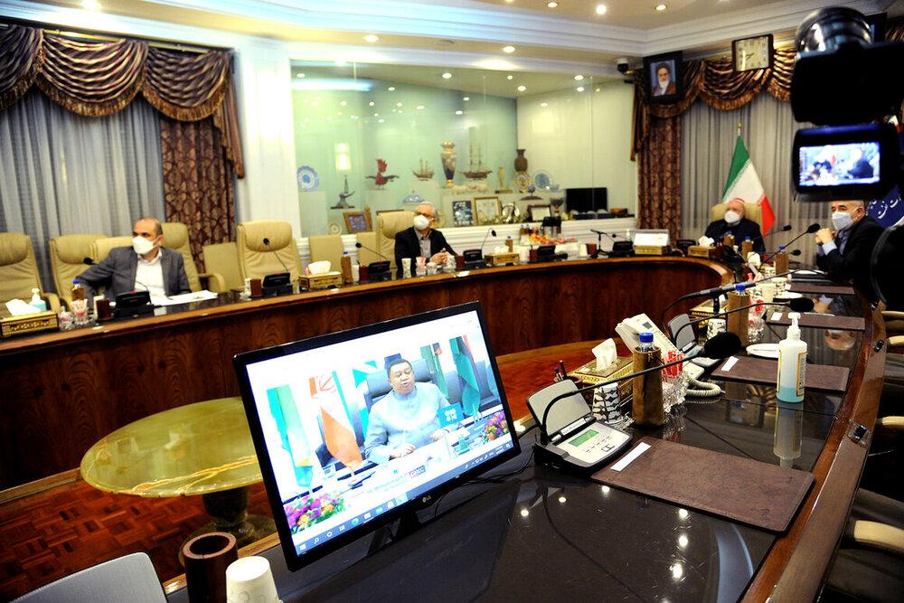 عراق از تمدید توافق اوپک پلاس تا دسامبر ۲۰۲۲ پشتیبانی میکند