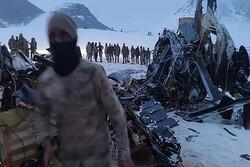 Iran's top Gen. condoles Turkey on helicopter crash