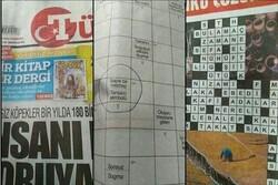 واکنش مردم ترکیه به اهانت یک روزنامه ترکیه ای به شیعیان