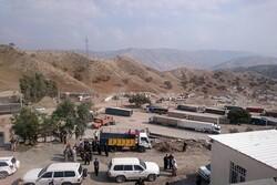 وضعیت معیشت و اشتغال مردم سرپلذهاب در گرو بازگشایی مرز «تیلهکو»