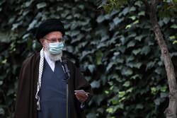 ماجرای استفاده نکردن رهبر انقلاب از ماسک و پوشاک خارجی