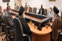 مجمع تقریب مذاهب باید متولی و پیشگام در حوزه دانشگاهی وعلمی باشد