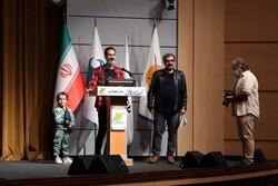 جشنواره ملی تئاتر کوتاه کیش پایان یافت