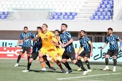 تساوی بدون گل برای چهار تیم/ پیروزی شهرخودرو مقابل پیکان
