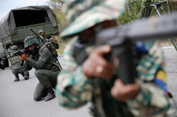 Venezuelan Armed Forces launch drills to bolster defense