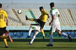 ساعت یک بازی از هفته هجدهم لیگ برتر فوتبال تغییر کرد