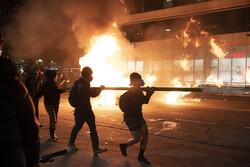 تشدید اعتراضات در پاراگوئه/ شماری کشته و زخمی شدند
