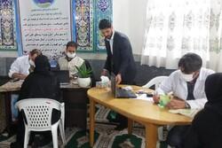 نسخه شفابخش خدمت در مناطق محروم؛ پزشکان پای کار آمدند