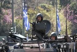 مدت خدمت سربازی در یونان افزایش یافت