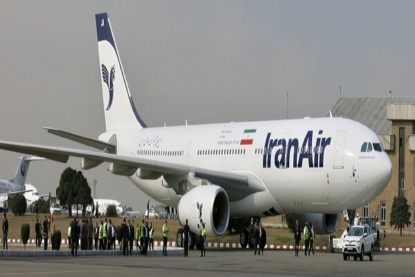 Iran inks aviation coop. agreement with Indian Airports Co.