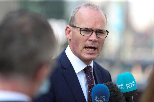 Ireland strong supporter of JCPOA: FM