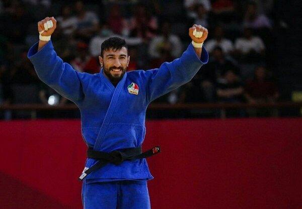 نخستین سهمیه المپیک ۲۰۲۱ ایران توسط ورزشکار خراسان شمالی کسب شد