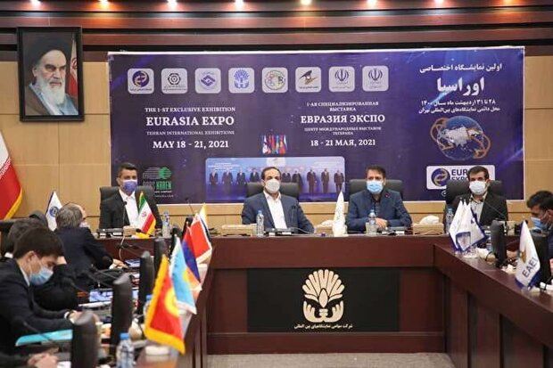 Energy Min. invites EAEU's member companies to visit Iran