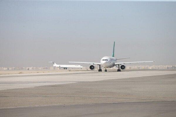 استئناف الرحلات الجوية لبريطانيا/ تعليق الرحلات لفرنسا عن قريب