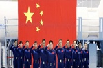چین ۱۲ فضانورد به فضا می فرستد