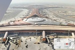 Jeddah airport's activities stopped due to Yemeni attacks