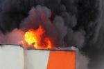 وقوع ۴ انفجار مهیب در گینه استوایی/۲۰ تن کشته و ۴۰۰ تن زخمی شدند