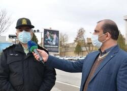 زورگیری از مردم در پوشش مسافرکشی در کرمانشاه