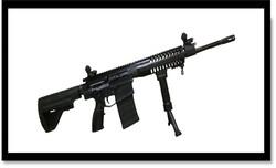 سلاح تهاجمی تمام ایرانی «مصاف» رونمایی شد/ نمایش چند سلاح وزشی