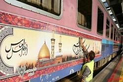 Iran, Iraq discuss Shalamcheh-Basra railway