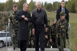 Russia, Belarus to hold joint military drills in March