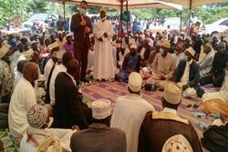 نگرانی شخصیتهای دینی اوگاندا از هجوم فرهنگی دشمنان قرآن و تفرقه