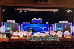 ۱۱ ترتیل خوان قرآن کریم از ۹ کشور جهان به رقابت پرداختند