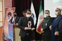 اختتامیه جشنواره رسانه ای ابوذر مازندران
