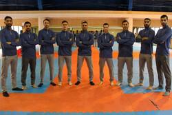 اعزام چهار کاراته کا به روسیه/ کرونا اباذری را خانه نشین کرد