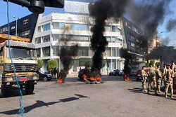 Hezbollah, Amal reject any connection with riots in Beirut