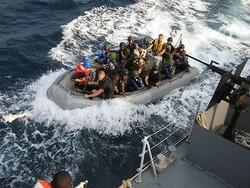 نائیجیریا میں بحری قزاقوں نے چینی بحری جہاز کے عملے کو رہا کردیا