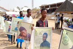 گرامیداشت یاد و خاطره شهدای جنبش اسلامی نیجریه