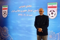 Mohammadnabi quits as Iran football federation secretary general