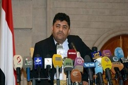 Yemeni official urges intl. community to condemn Saudi attack