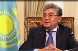 روابط ایران و قزاقستان در طول تاریخ برادرانه و عمیق بوده است