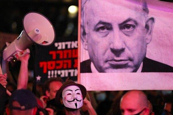 Anti-Netanyahu demos continue in 37th consecutive week
