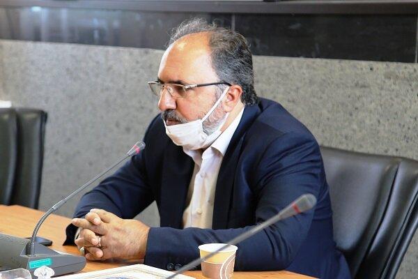 مهلت ارسال آثار به ششمین دوسالانه ملی خوشنویسی تمدید شد