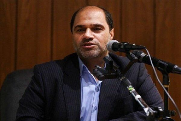 """تعيين """"سيد حسين هوشي سادات"""" قائدا جديدا لمقر خاتم الانبياء (ص) للبناء والاعمار"""