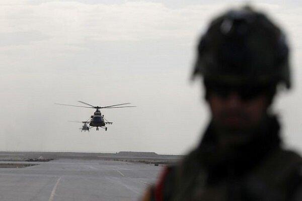 انتقال نیرو و سلاح جدید آمریکایی به حسکه از عراق