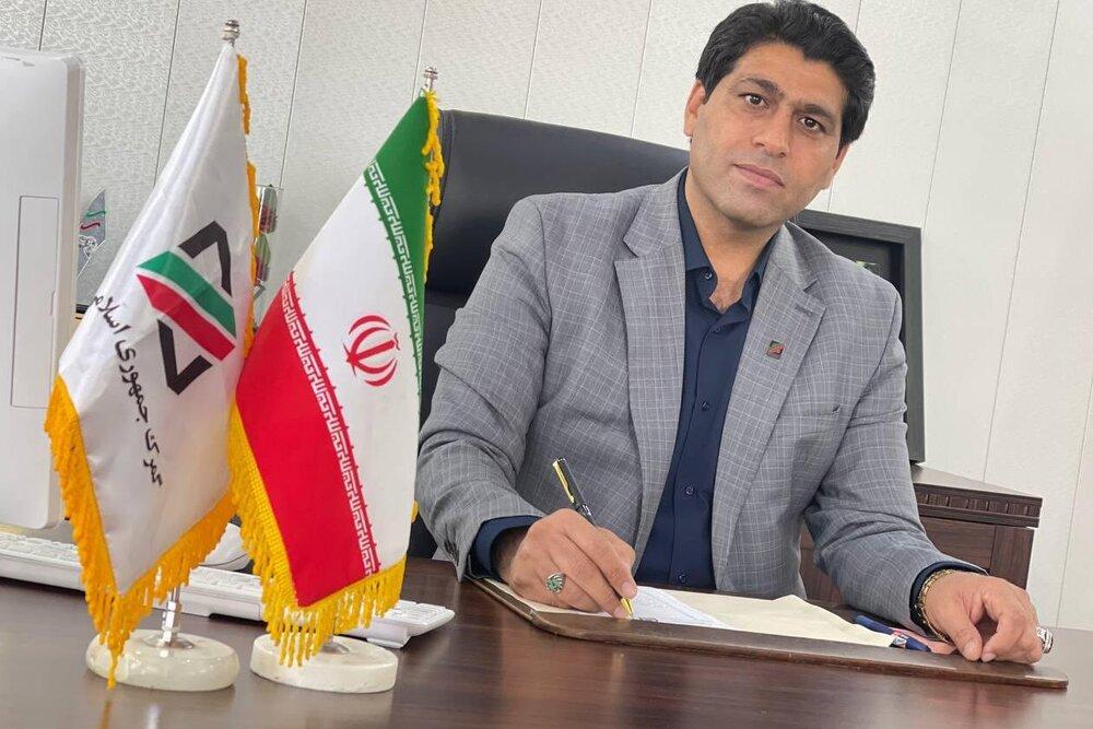 صادرات 464 میلیون دلاری از مرز مهران