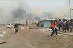 20 dead, 600 injured in Equatorial Guinea blasts (+VIDEO)