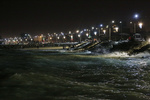 Bandar Abbas beach nights
