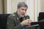 Iran's defense min. condoles Turkey on helicopter crash